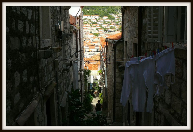 Dubrovnik in one day