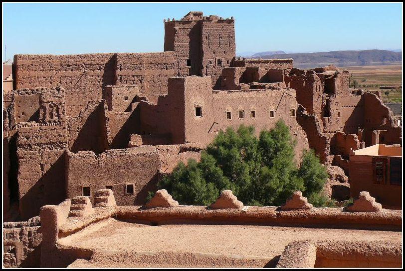 Morocco solo travel
