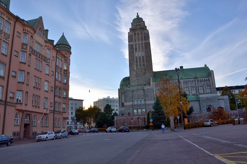 Bohemian Helsinki – Kallio