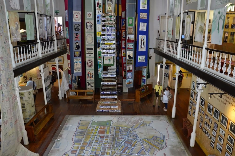 museums in South Africa
