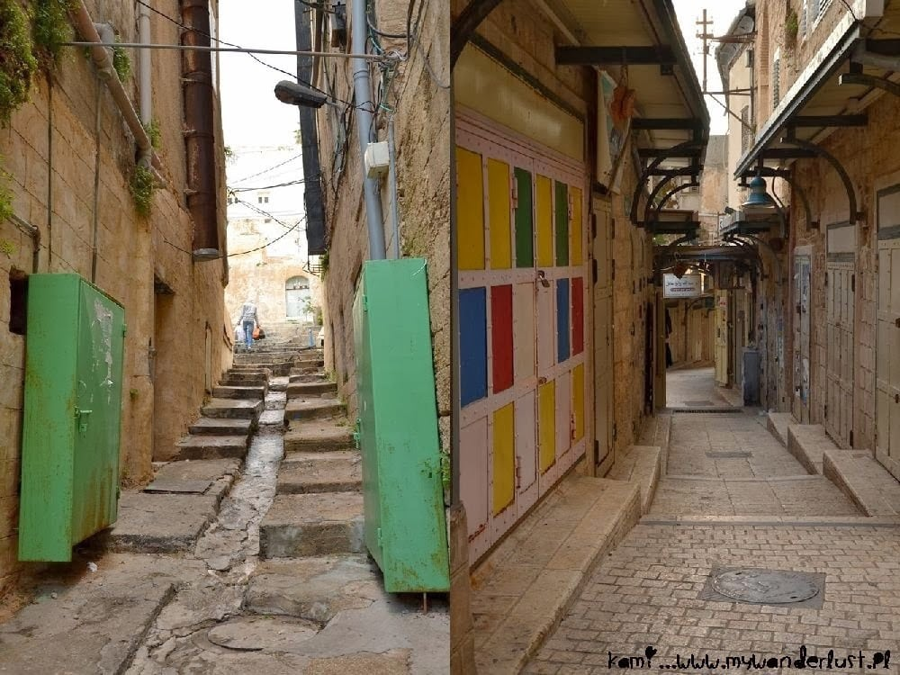 Reasons to visit Nazareth