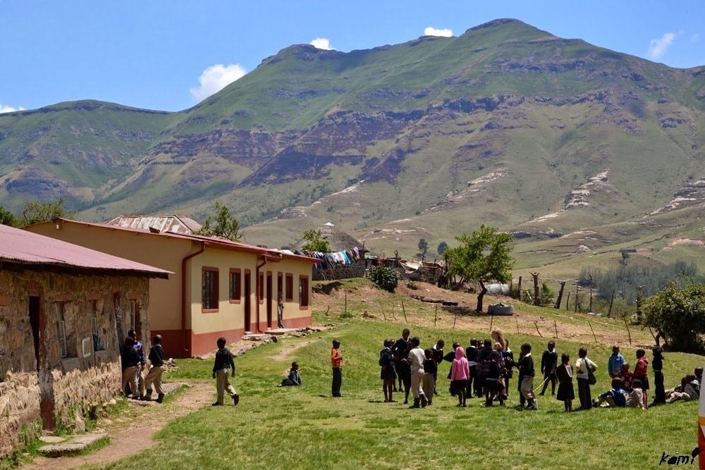 lesotho-school