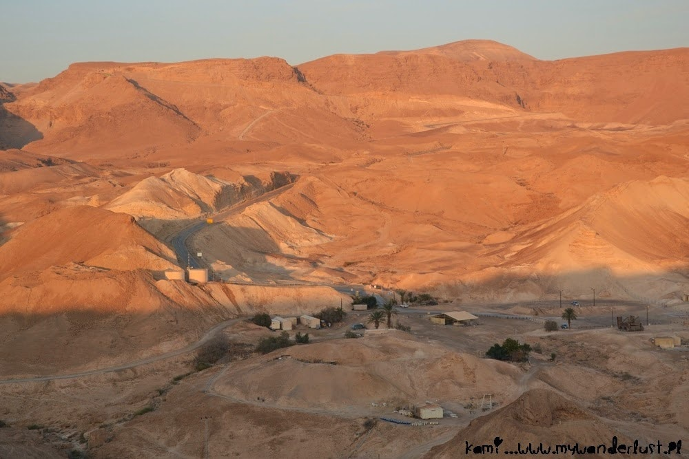 Israel-mountains