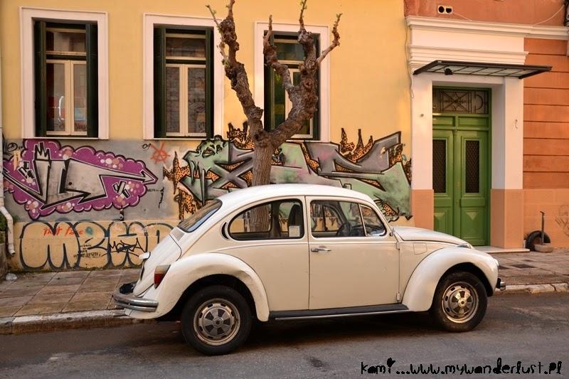 exarchia-street