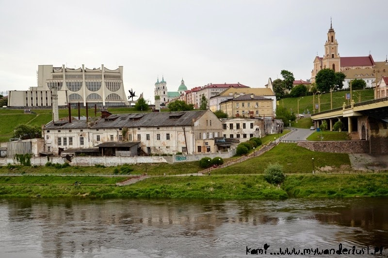 Grodno Belarus