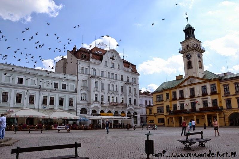 cieszyn-square