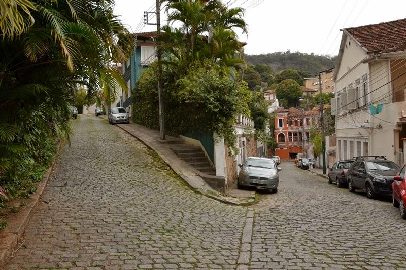 Bohemian Rio de Janeiro – Santa Teresa
