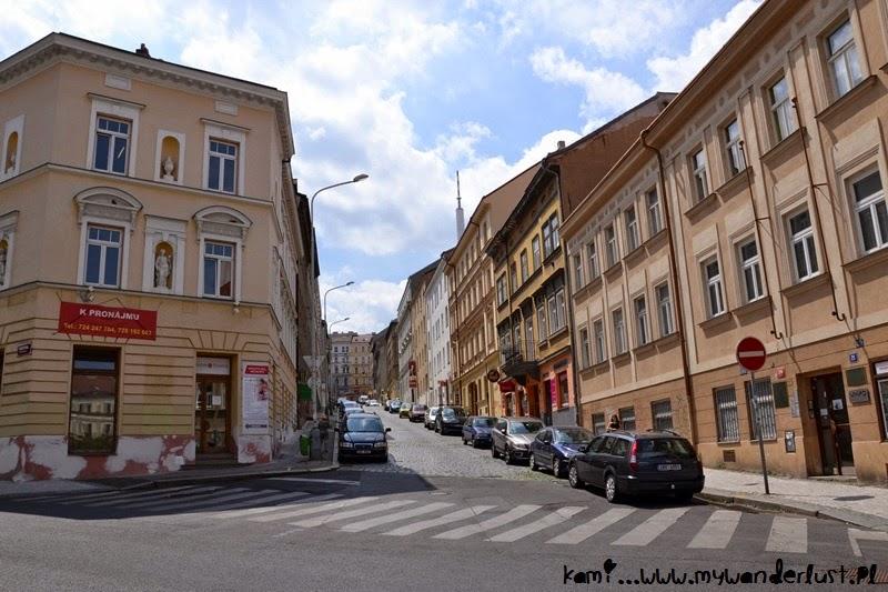Photo walk through Zizkov – the authentic Prague