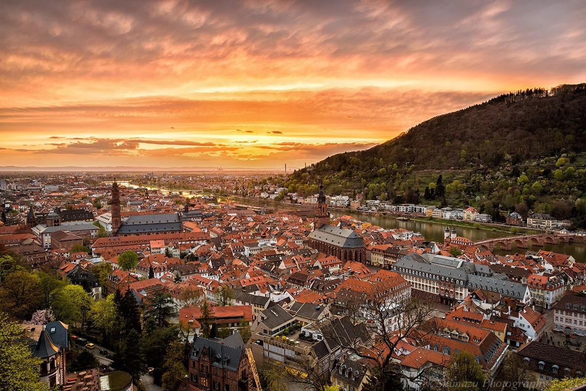 heidelberg_germany_cityscape_after_sunset