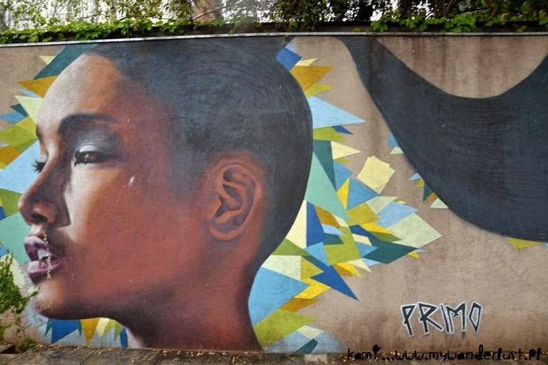 Buenos Aires street art tour