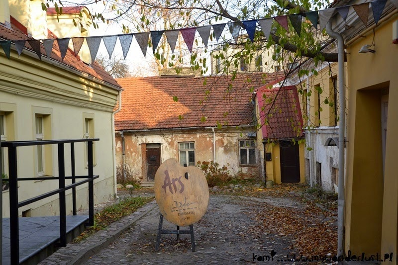 Mini guide to quirky, alternative Vilnius