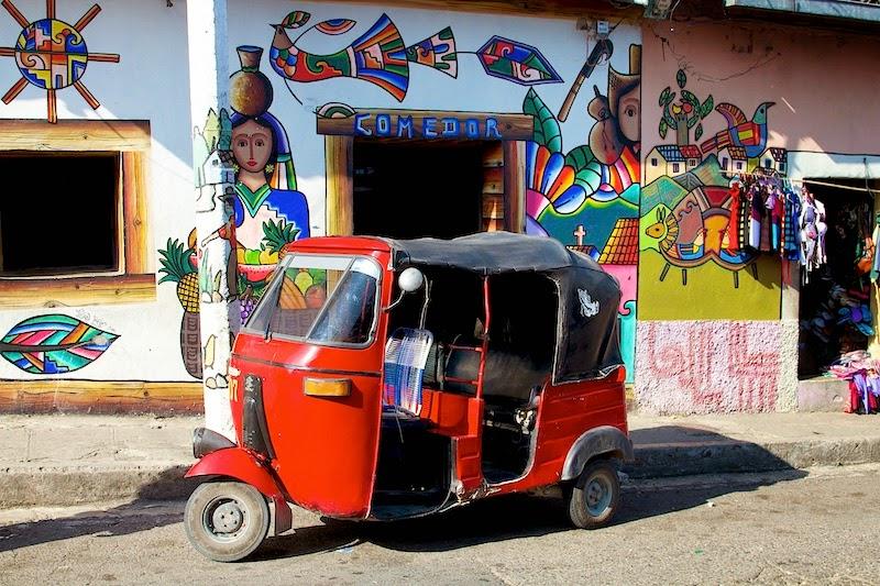 street art in La Palma