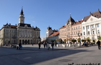 Novi Sad, Serbia in pictures