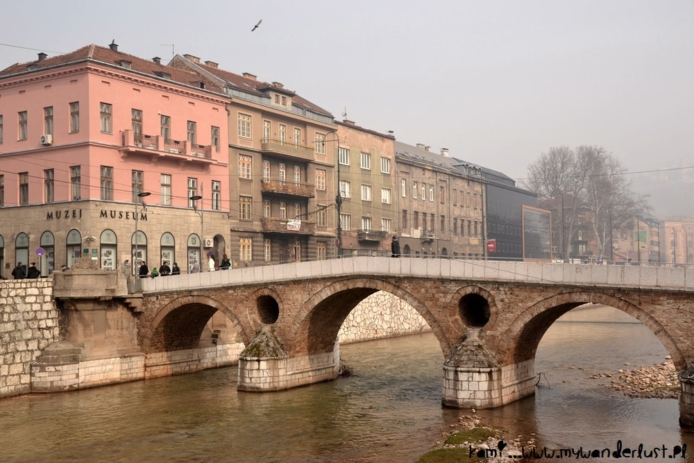 Sarajevo Latin Bridge