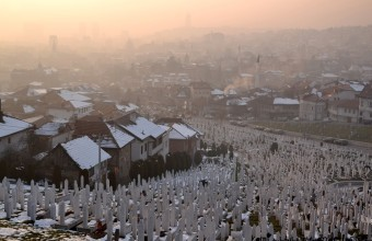 The most tragic city in Europe – Sarajevo history