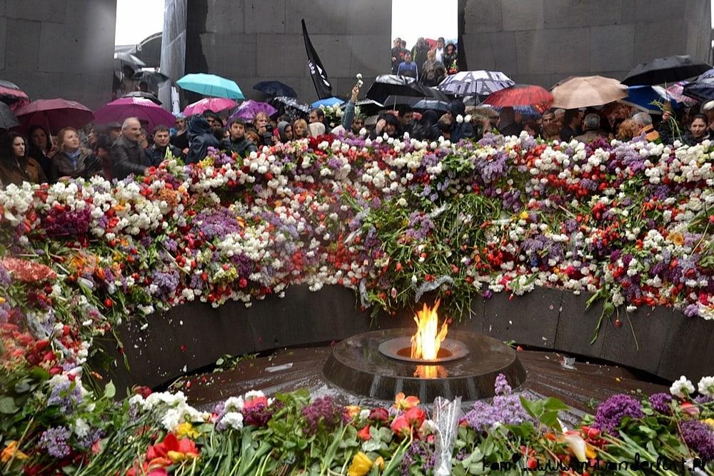 centennial of Armenian Genocide