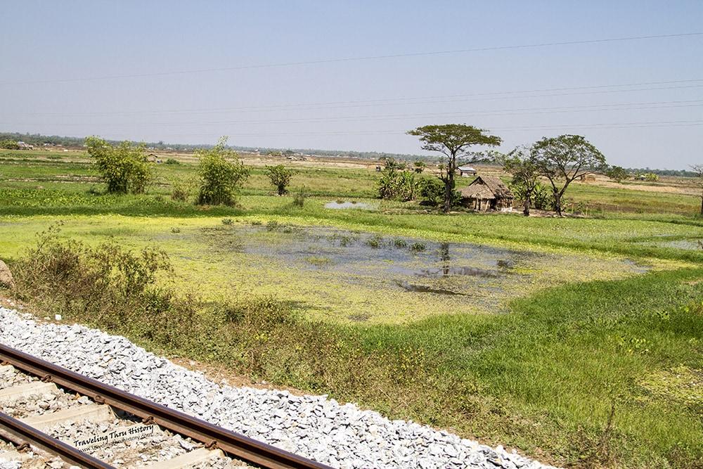Scenic Train Journey3