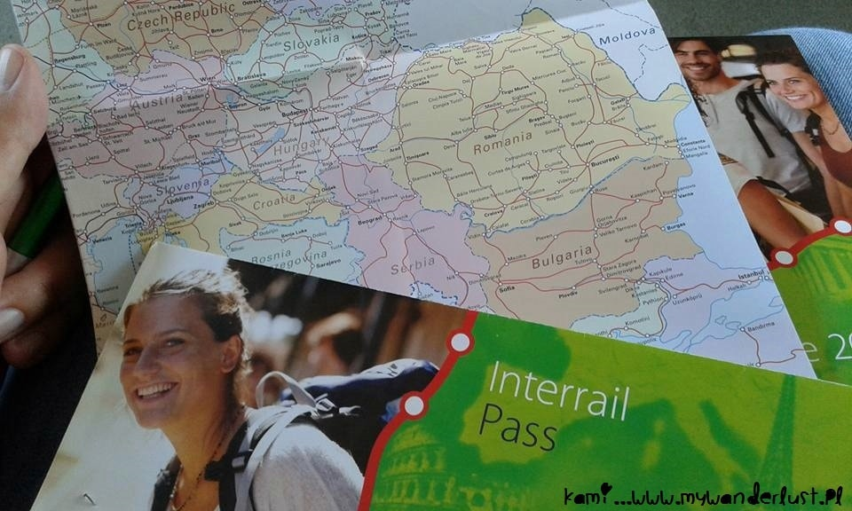 interrail tickets