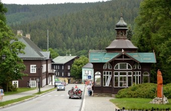 Jeseniky Mountains: witches, spa towns and other attractions