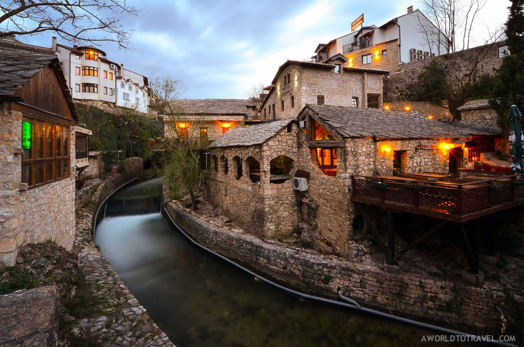 Mostar by A World to Travel-2