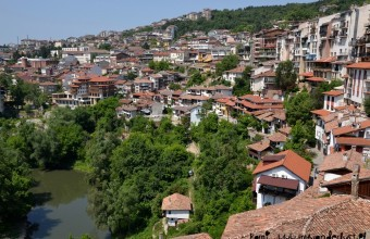 Day in Veliko Tarnovo – my highlight of Bulgaria