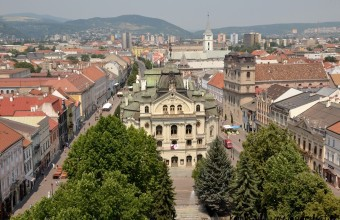 Visit Kosice – a perfect city break destination in Europe