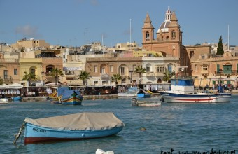 5 days in Malta – my itinerary