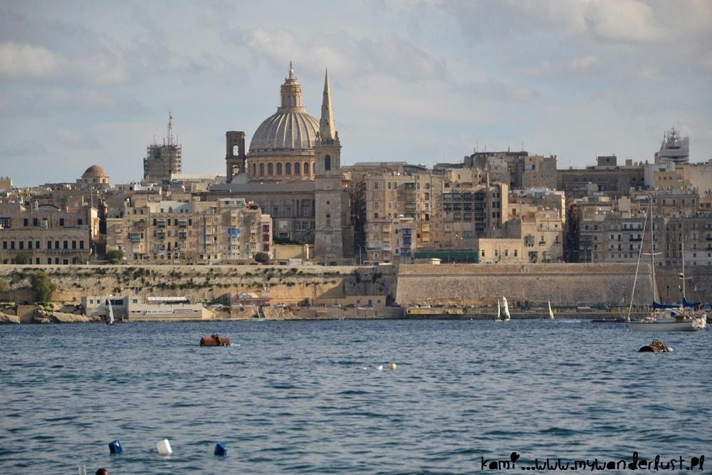 5 days in Malta - itinerary, Valletta