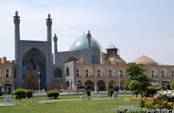Visit Iran – practical information