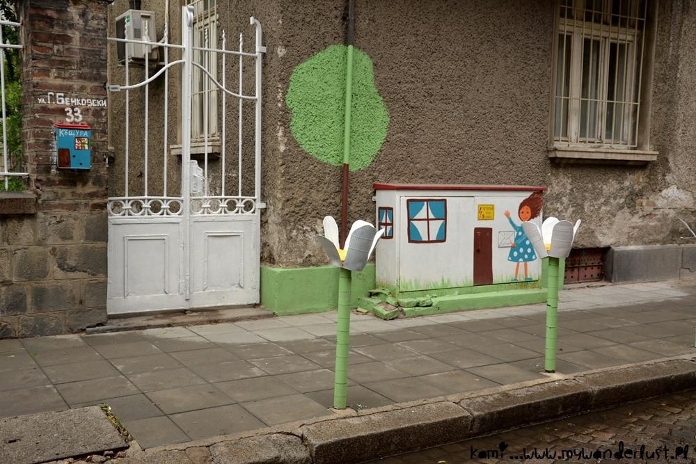 Visit Sofia - alternative spots