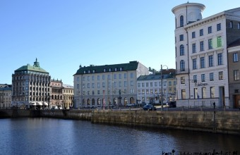 Gothenburg, Sweden – a perfect Scandinavian getaway