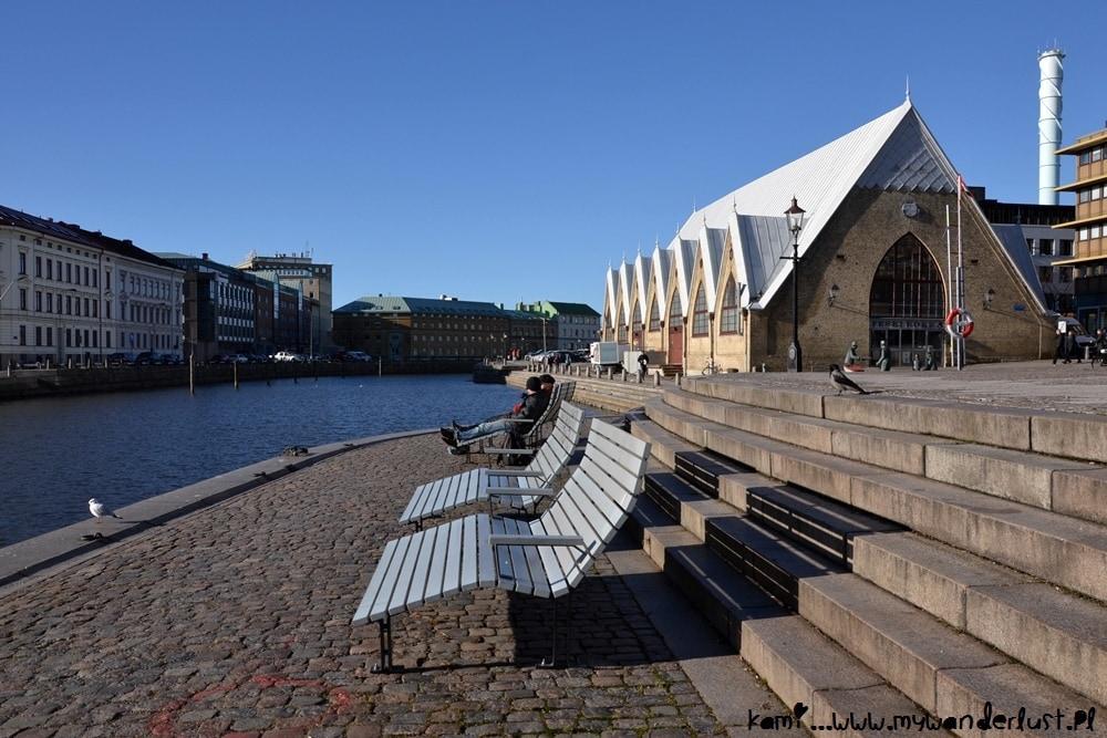 Visit Gothenburg, Sweden
