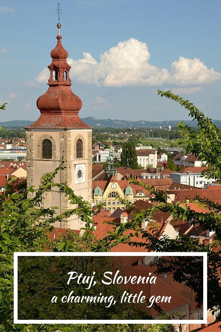 Ptuj, Slovenia (1)