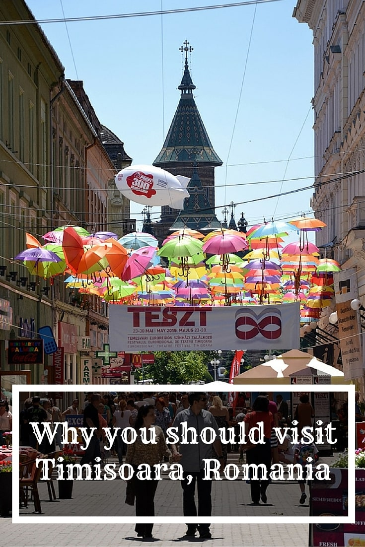 Why you should visit