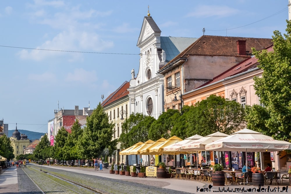 Kosice Slovakia  city photos gallery : Kosice, Slovakia in pictures. A photo walk through the best Slovak ...