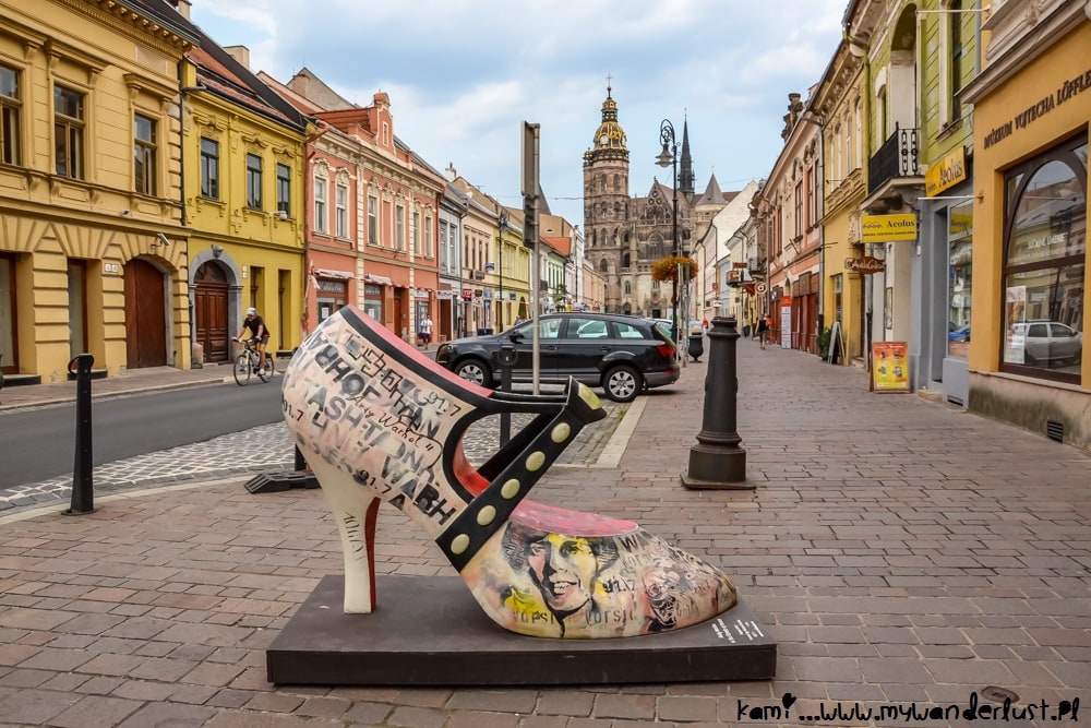 Kosice Slovakia  city photos : Kosice, Slovakia in pictures. A photo walk through the best Slovak ...