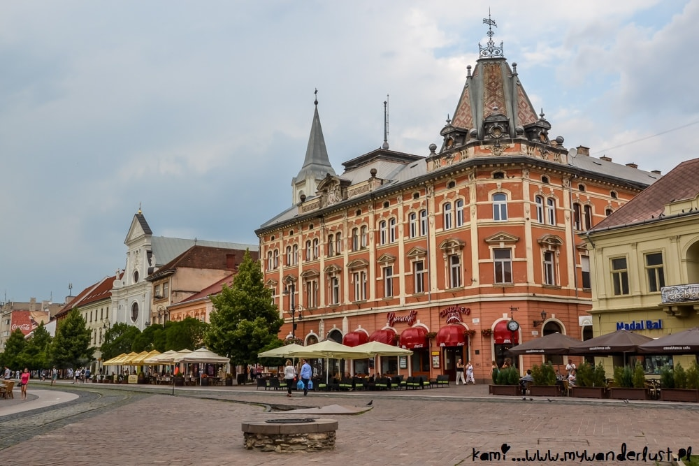 Kosice Slovakia  city pictures gallery : Kosice, Slovakia in pictures. A photo walk through the best Slovak ...