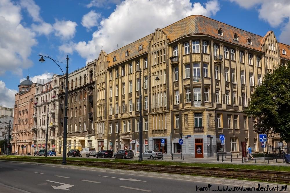 lodz   the alterantive and creative center of poland