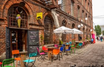 Lodz – the alternative and creative center of Poland