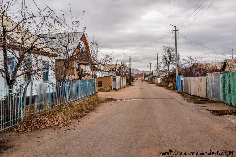 Visit Kyrgyzstan November