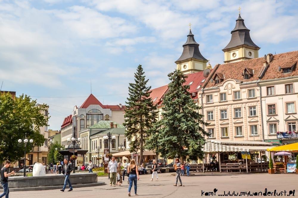 Ivano-Frankivsk, Ukraine