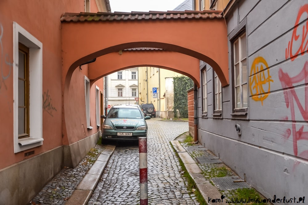 Jihlava Czech Republic