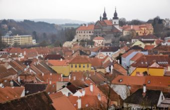 Trebic, Czech Republic – charming town with two UNESCO sites