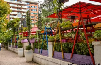 Visit Tirana – the funkiest capital in Europe