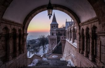 50 pictures that will make you want to visit Budapest