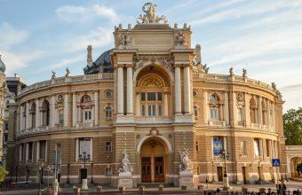 5 reasons to visit Odessa, Ukraine
