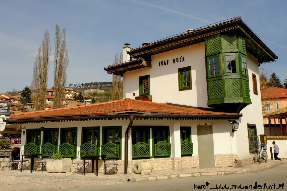 Sarajevo - Visit Bosnia and Herzegovina