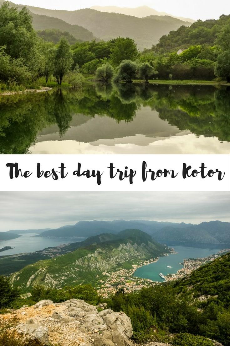 Montenegro highlights, best Kotor day trip
