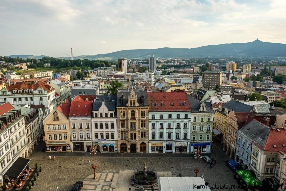 Liberec Czech Republic