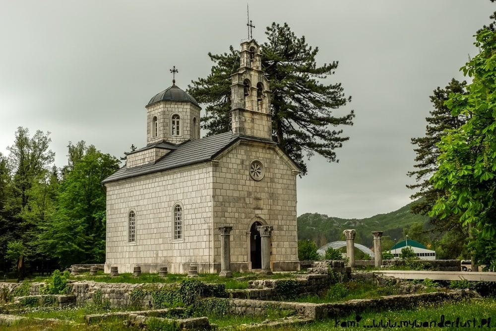 Montenegro highlights Kotor day trip